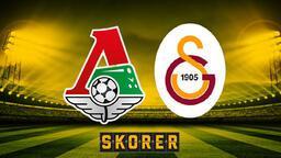 Galatasaray Lokomotiv Moskova maçı saat kaçta, hangi kanalda, şifresiz mi yayınlanacak? GS Lokomotiv Moskova maçı 11'leri...