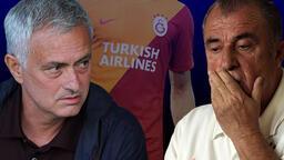 Galatasaray haberleri - Jose Mourinho, Galatasaraylı yıldızın peşinde!