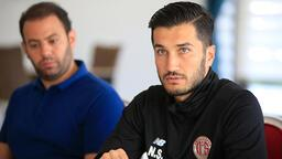 Nuri Şahin: Bu sezon futbolu bırakmadım, lisansım devam ediyor