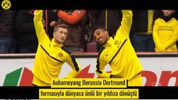 Bir göz atalım   Aubameyang'ın muhteşem Borussia Dortmund kariyeri