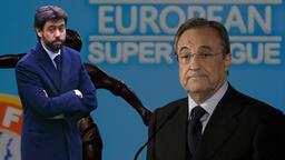 Son dakika haberleri: Avrupa Süper Ligi konusunda flaş gelişme! Türk takımlarına davet