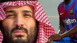 Son dakika - Prens Selman'dan ilk transfer bombası! Yıllık 15 milyon euro karşılığında...