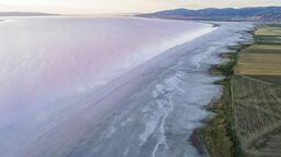 Korkutan açıklama: 'Tuz Gölü'nü 30 yıla kadar kaybedebiliriz'