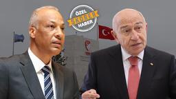 ÖZEL - TFF Başkanı Nihat Özdemir iddialara noktayı koydu! Serdar Tatlı'nın istifası sonrası sürpriz