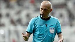 Hakem Cüneyt Çakır için astronomik teklif iddiası! Yurt dışında yönettiği maçın ardından...
