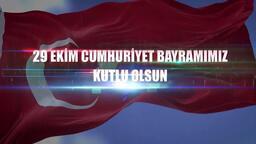 En güzel 29 Ekim mesajları: Anlamlı, resimli, kısa-uzun Cumhuriyet Bayramı mesajları ve sözleri...