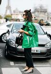 Sokak Modası: Parla