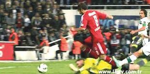 İki gol ofsayt, ya penaltı?