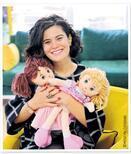 'Bebekle hayatımızın yapbozu bozuluyor'