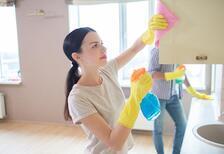 Her gün kullanılan temizlik ürünlerine dikkat!