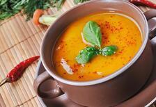 Şifa dağıtan balkabağı çorbası tarifi