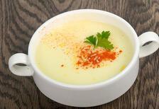 Pum pum çorbası nasıl yapılır?