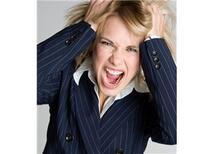 Öfkemi Nasıl Kontrol Edebilirim ?