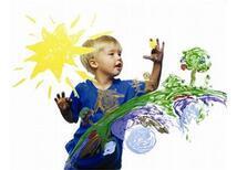 Çocuğunuzun Yaratıcılık Becerisini Desteklemek için İpuçları