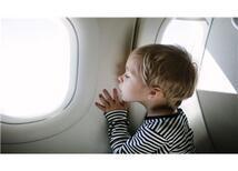 Çocuklarda Uçak/Uçuş Fobisi