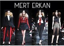 Genç Tasarımcı Mert Erkan FW17/18 Mercedes-Benz Fashion Week İstanbul