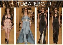 Tuba Ergin SS17 Couture Mercedes-Benz Fashion Week İstanbul