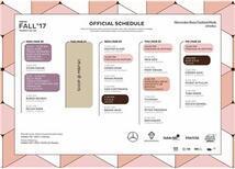 Mercedes-Benz Fashion Week İstanbul Etkinliğine Start Verildi