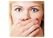 Korkulu rüya:ağız kokusu