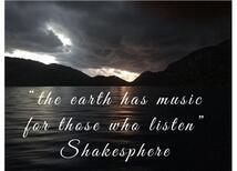 Doğanın Melodisi Dinleyene