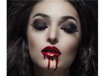 Kim Kardashian ve Vampir Tedavisi