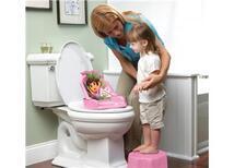Kızım Tuvaletini Kaçırıyor