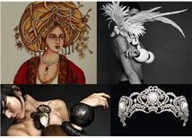 Geçmişten Günümüze  Kadınların Mücevher ve Değerli Taş Tutkusu