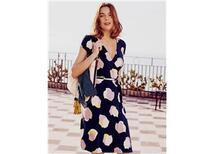 Sokak Modası: Anvelop Elbise
