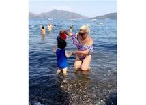 Tatili hak eden ebeveynler çocukla tatile hazır mısınız?