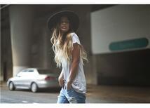 Bugün Ne Giysem: Beyaz Tişört