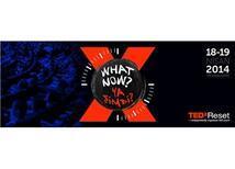 TEDxReset Yine Sıfırlayacak!