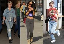 Trend: Düşük Bel Pantolon