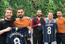 Fenomen Futbolcu İstanbul'da