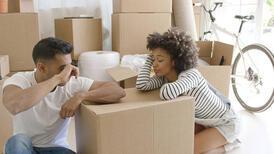 Yeni bir eve doğru: Taşınırken ev nasıl toplanır?