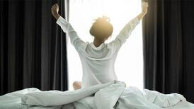 İşte iyi uykunun sırrı: Aç uyumayın, yatmadan önce duş almayın!
