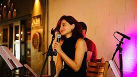 Pazar günü caz müziği: Elif Çohaz Trio