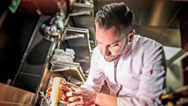 Michelin Yıldızlı Alman şef Michael Riemenschneider Türkiye'de restoran açmaya hazırlanıyor!