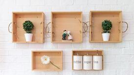 Geri dönüşümlü malzemelerle oturma odası nasıl dekore edilir?