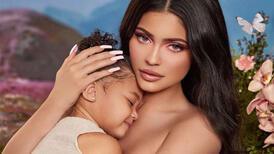 Kylie Jenner'dan kızı Stormi ile iş birliği