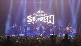 Red Bull SoundClash 17 Nisan'da KüçükÇiftlik Park'ta!