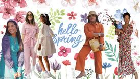 Yaklaşan trendler: İlkbahar gardırobu