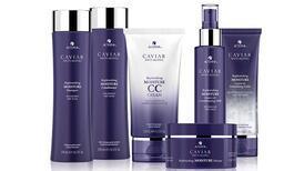 Saç bakımının premium markalarından biri olan Alterna artık Türkiye'de!