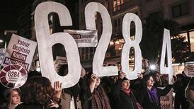 """6284 sayılı """"ailenin korunması ve kadına yönelik şiddetin önlenmesine dair kanun"""" neleri kapsıyor?"""