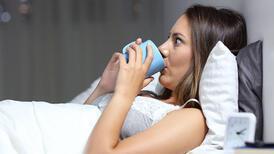 Uykunuzu kaçırmak için kahve içmeyin! İşte zararları