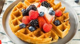 Evde waffle nasıl yapılır? - Waffle hamuru tarifi