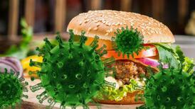 Corona virüs gıdadan bulaşıyor mu?