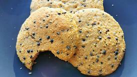 Leblebi kurabiye tarifi ve çapraz bulaşma