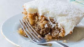 Kıbrıs tatlısı tarifi - Kıbrıs tatlısı nasıl yapılır?