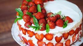 Meyveli pasta tarifi - Meyveli pasta nasıl yapılır?
