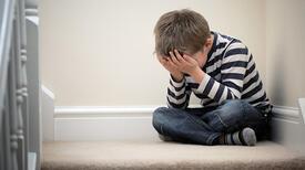 Çocuklarda özgüven eksikliği